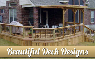 DIY Jobs Arenu0027t As Easy As They Seem, And This Is Especially True When It  Comes To Creating Deck Plans And Deck Designs Which Will Work For Your Home  In ...
